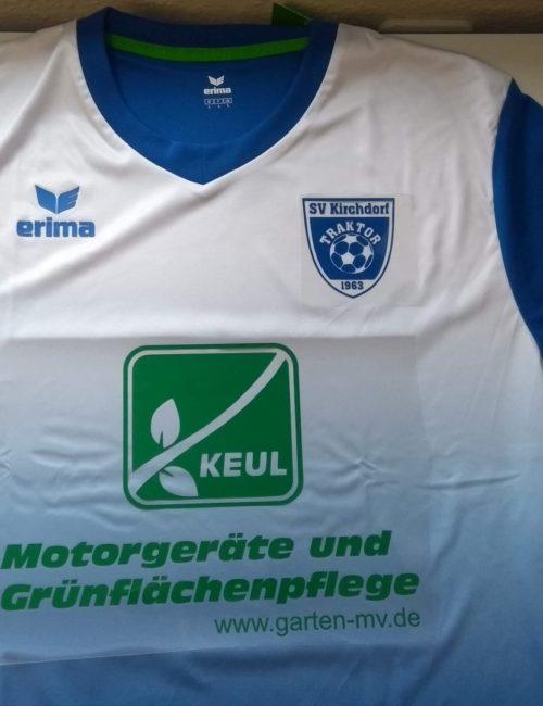 Trikotdruck Keul Kirchdorf